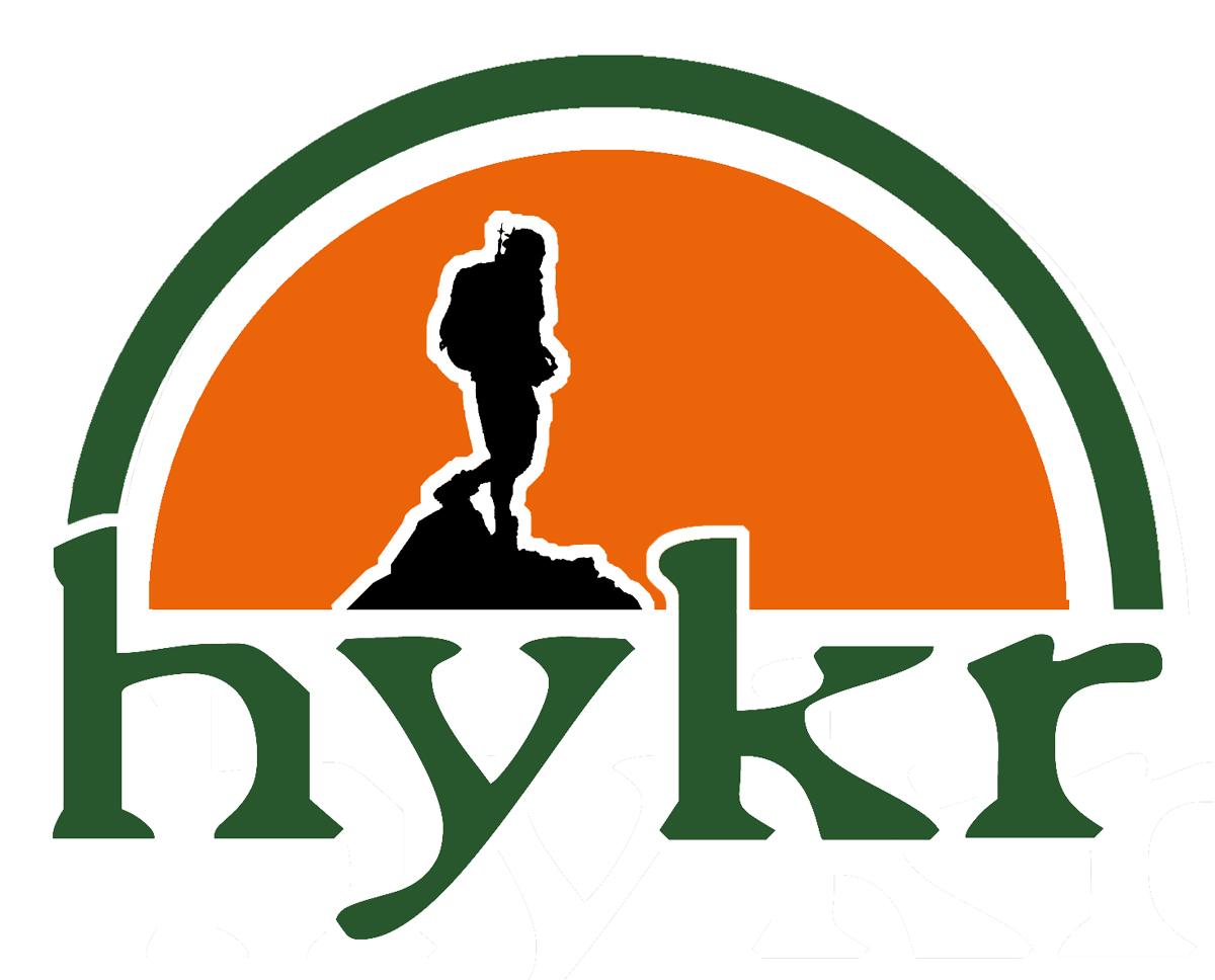 HYKR.COM
